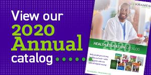 2020 Annual Catalog